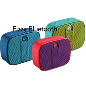Cellularline Bluetooth speaker Fizzy bedrukken