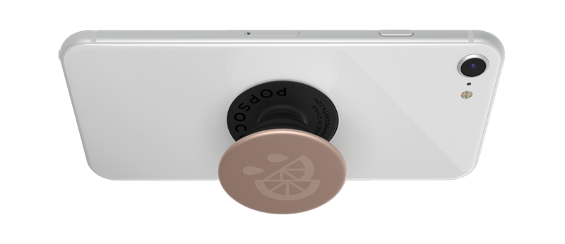 PopSockets Pop Grip Original Aluminium graveren